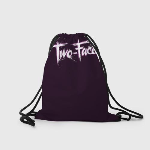 Рюкзак-мешок 3D Two-Face Фото 01