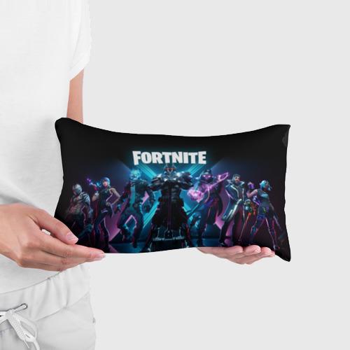 Подушка 3D антистресс FORTNITE Фото 01