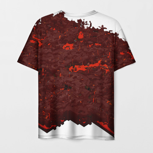 "3D футболка ""Minecraft Dungeons"" фото 1"