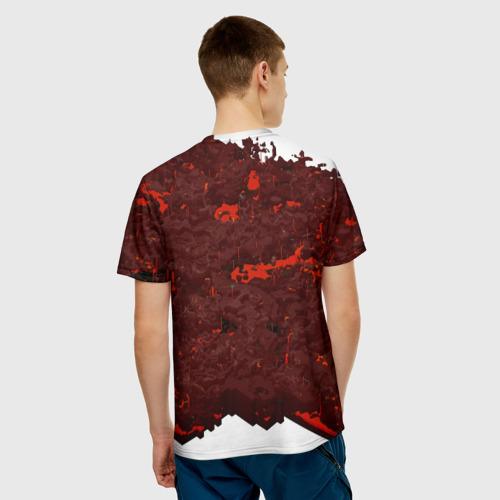 "3D футболка ""Minecraft Dungeons"" фото 3"