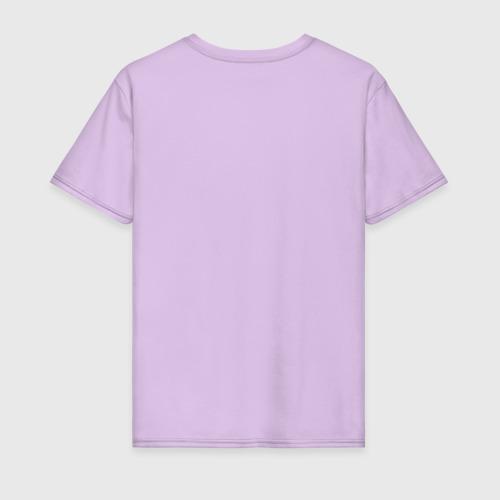 Мужская футболка хлопок B.A.P Фото 01