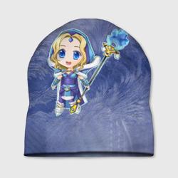 Рилай (Crystal Maiden)