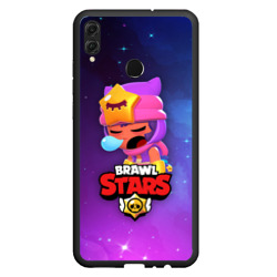 Чехол для Honor 8X SANDY SPACE (Brawl Stars)