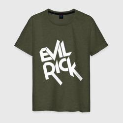 Зловещий Рик