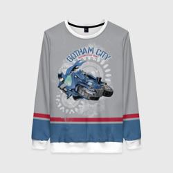 Gotham City Motorcycle Club