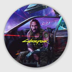 CYBERPUNK 2077 - КИАНУ