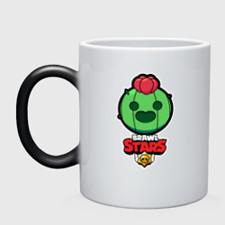 Brawl Stars. Spike