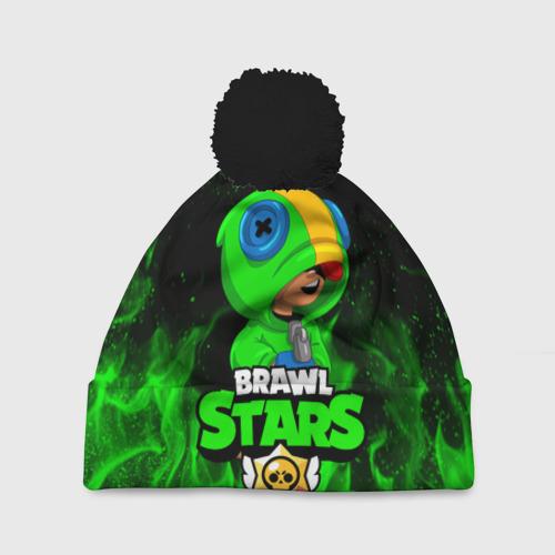 BRAWL STARS LEON | ЛЕОН