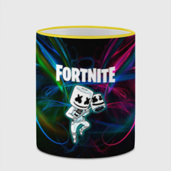 Fortnite x Marshmallow.