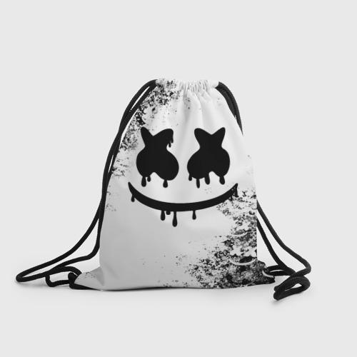 Рюкзак-мешок 3D Marshmello Фото 01