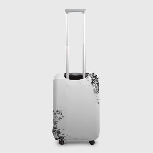 Чехол для чемодана 3D Marshmello Фото 01
