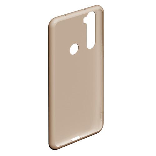 Чехол для Xiaomi Redmi Note 8 Marshmello Фото 01