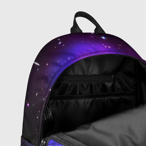 Рюкзак 3D LIKEE COSMO Фото 01