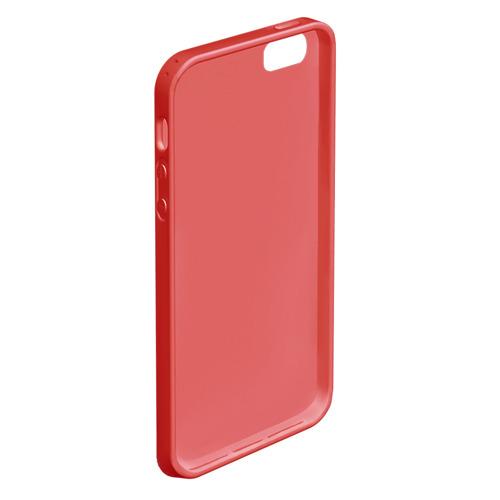 Чехол для iPhone 5/5S матовый LIKEE COSMO Фото 01