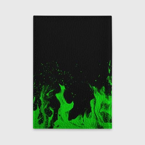 Обложка для автодокументов Brawl Stars 8-BIT Фото 01