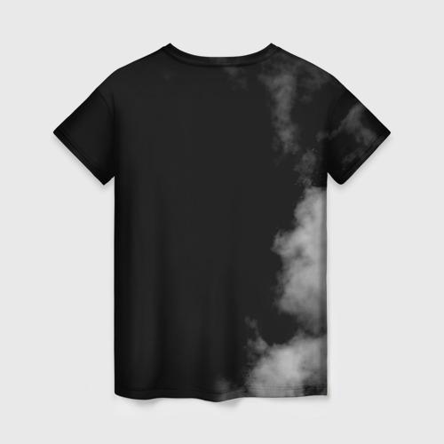 Женская футболка 3D Ateez Фото 01
