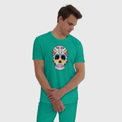 Мексиканский череп - Skull