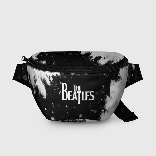 The Beatles BW