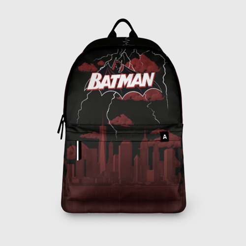 Рюкзак 3D Batman Фото 01