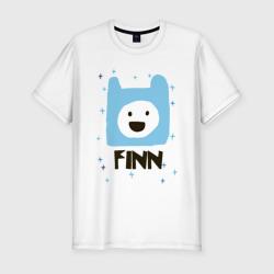 Время приключений Finn