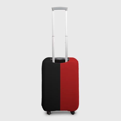 Чехол для чемодана 3D Алиса Фото 01