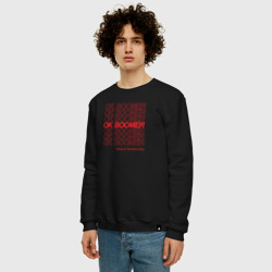 OK BOOMER (RED)