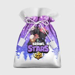 Новогодний Brawl Stars Nita