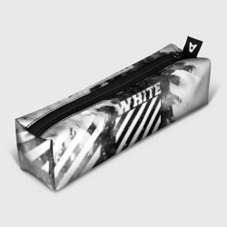 Пенал 3D OFF White Winter 2020 BW
