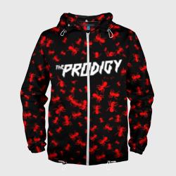 The Prodigy + Спина