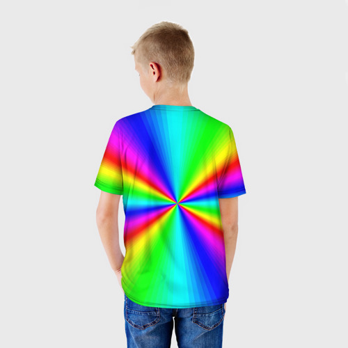 Детская футболка 3D Likee NEW Фото 01