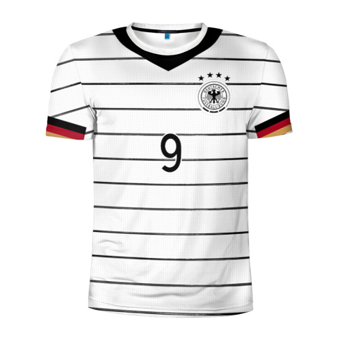 Werner home EURO 2020