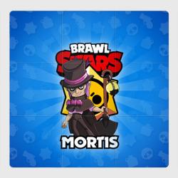 BRAWL STARS MORTIS
