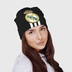 Реал Мадрид (шапка)