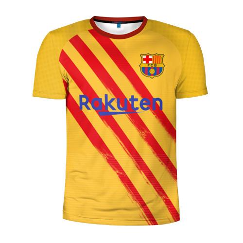Barcelona 4-th kit 19-20