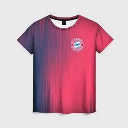 FC Bayern Munchen (Bavaria).