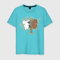 Charle and bears