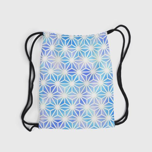 Рюкзак-мешок 3D Яркий Фото 01