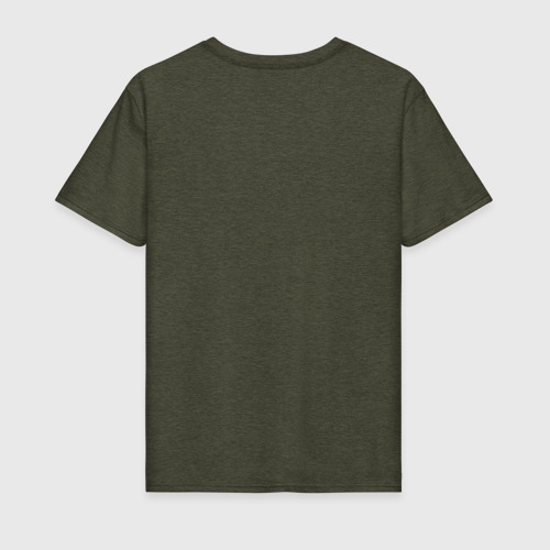 Мужская футболка хлопок Logo Friends Фото 01