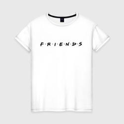 Logo Friends