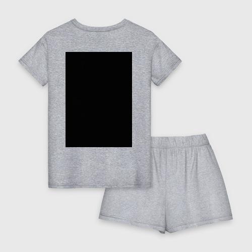 Женская пижама с шортиками хлопок Television Series Friends Фото 01
