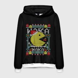 Pac-man sweater