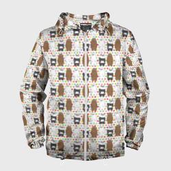 We Bare Bears (pattern)