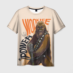 Wookie Power