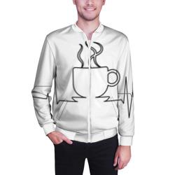 Чашечку кофе?