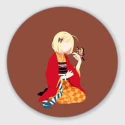 Shiemi Moriyama