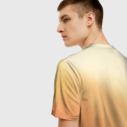 Мужская футболка 3D First order Фото 01