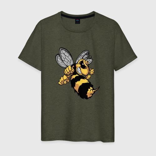 Злая Пчела