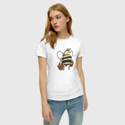 Пчела С Медом