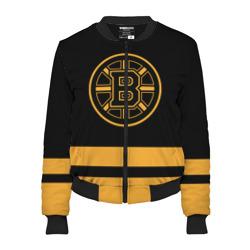 Бостон Брюинз НХЛ