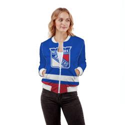 Нью-Йорк Рейнджерс НХЛ